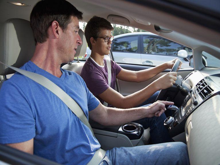 Le basi della guida