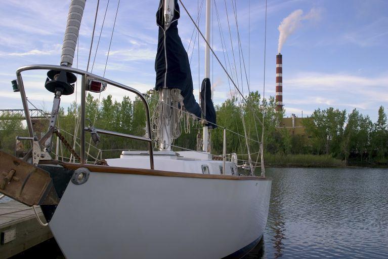 Rilascio patente nautica